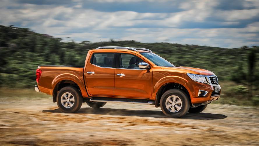 Nissan não desenvolverá novos motores a diesel, afirma jornal