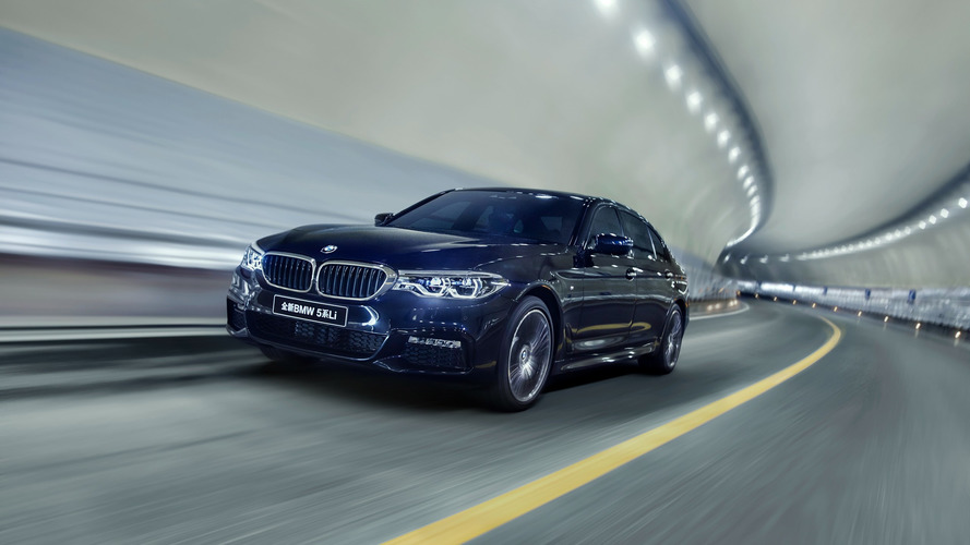 Made In China BMWs Could Be Sold In Europe, North America