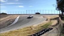 Une vidéo espion de la Chevrolet Corvette ZR1