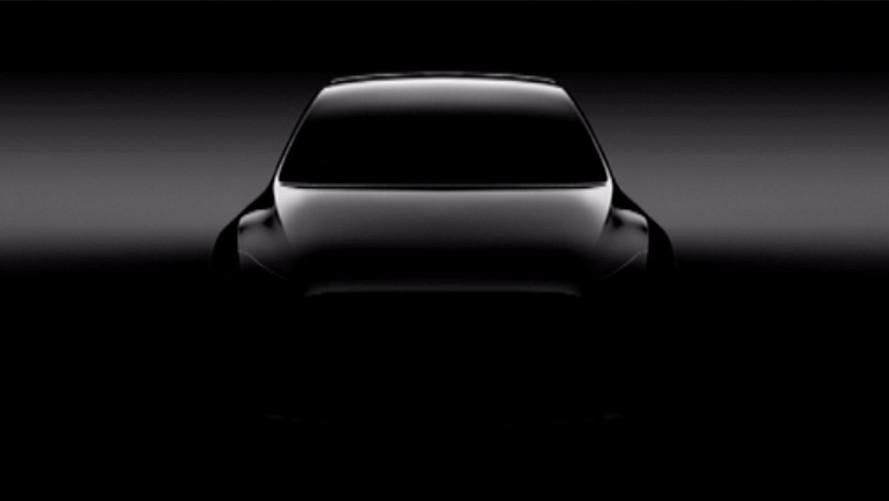 Külső visszapillantók nélkül kerülhet gyártásba a Tesla Model Y?