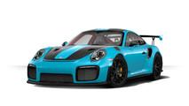 Configurateur Porsche 911 GT2 RS