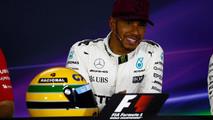 Quem se classificava melhor: Hamilton ou Senna?