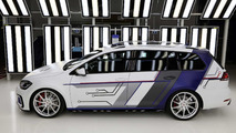 VW Worthersee Concepts