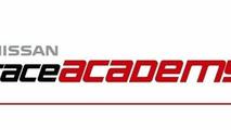 Nissan Race Academy logo