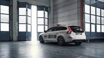 2016 Volvo V60 Polestar WTCC Safety Car