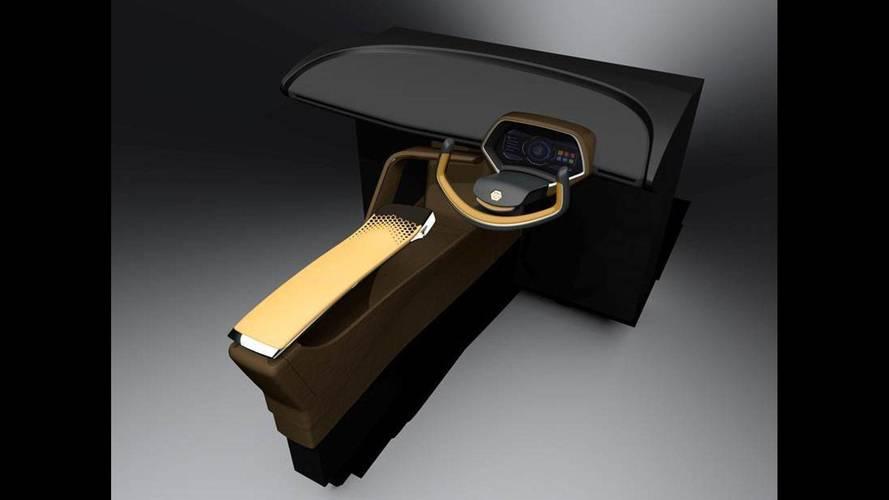 Toyoda Gosei Flesby II konsepti