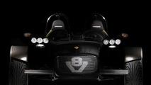 Caterham RS Levante