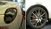 Alfa Romeo MiTo Veloce to Debut at AutoRAI