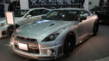 Wald Tuned Nissan GT-R Unveiled at 2009 Tokyo Auto Salon