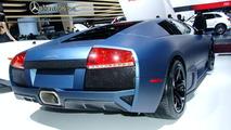 Lamborghini Murcielago LP640 Coupé Ad Personam