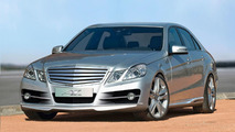 AK Car-Design Mercedes E-Class styling kit