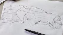 Nuevo Peugeot 205 GTI, diseñado por Gilles Vidal