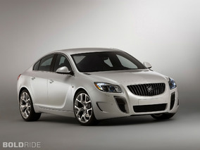 Buick Regal GS Concept