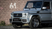 Mercedes-Benz G63 AMG by Edo Competition