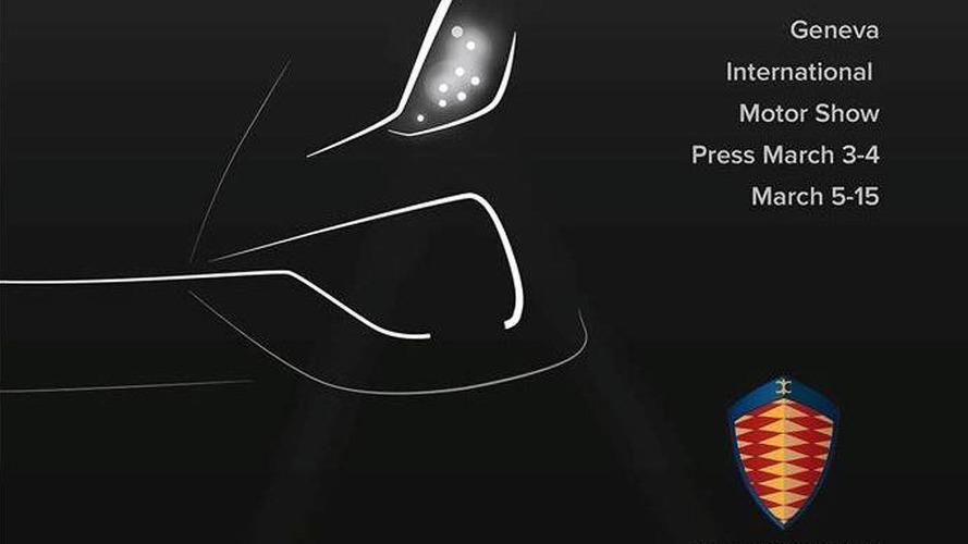 Koenigsegg Regera to feature a 690 bhp electric motor