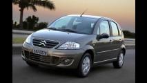 BRASIL, 1ª quinzena de Abril - Vendas continuam estagnadas, Fiat lidera por vantagem mínima