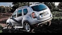 Renault Duster estará no Salão do Automóvel – Preços devem ser em torno de R$ 50 mil