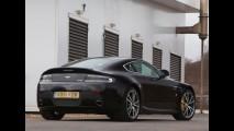 Aston Martin pode ser obrigada a encerrar vendas do Vantage e DB9
