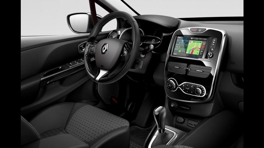 Renault revela oficialmente Novo Clio 2013 - Veja detalhes e galeria de imagens completa