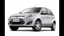 FENABRAVE: Veja a lista dos carros mais vendidos no Brasil em março de 2012