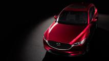 Nuova Mazda CX-5 007