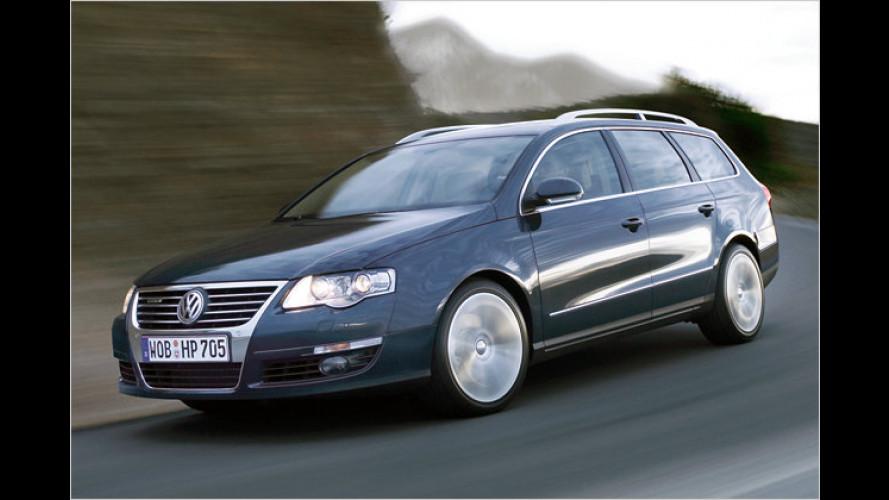 Freilauffunktion von VW: Sprit sparen durch Auskuppeln