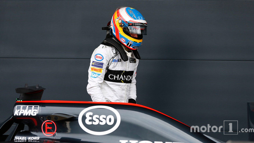 Formule 1 - Alonso met un terme aux rumeurs de son départ chez Mercedes