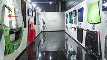 Lamborghini Advanced Composite Structures Laboratory