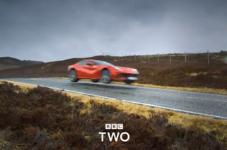 Top Gear Teases New Season By Jumping Ferrari [video]