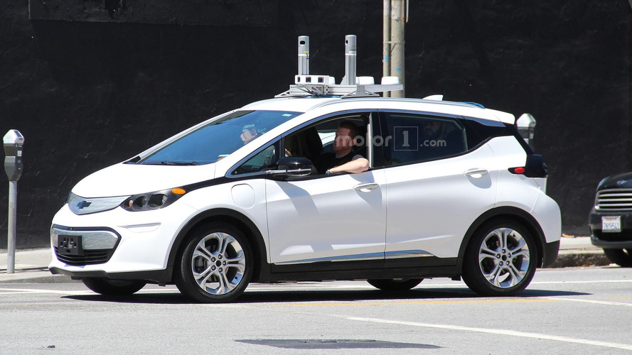 Une boîte noire dans les voitures autonomes