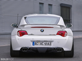 AC Schnitzer ACS4 BMW Z4 M Coupe