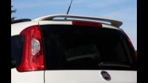Novitec Rosso Fiat Panda