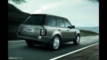 Land Rover Range Rover Westminster Edition