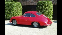 Porsche 356A Carrera GS Coupe