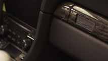 Porsche 911 Turbo S Exclusive Series