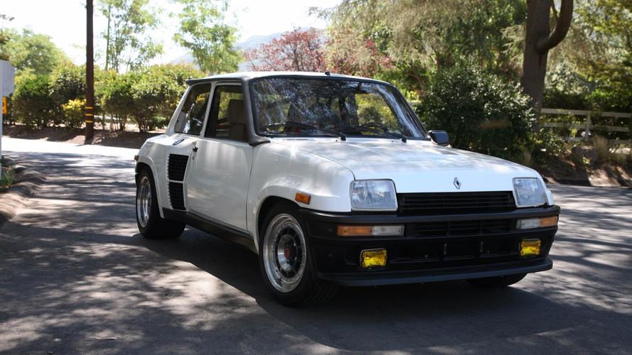 Renault R5 Turbo 2 yeni evini arıyor