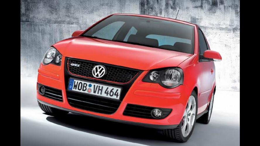 GTI-Fans aufgepasst: VW bringt den 150 PS starken Polo GTI