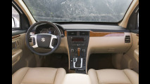 Suzuki: Neuer XL-7