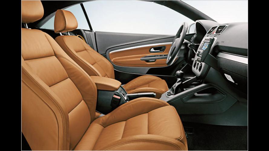 VW Eos ,Edition 2008