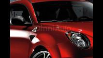 Alfa Romeo MiTo GTA preview
