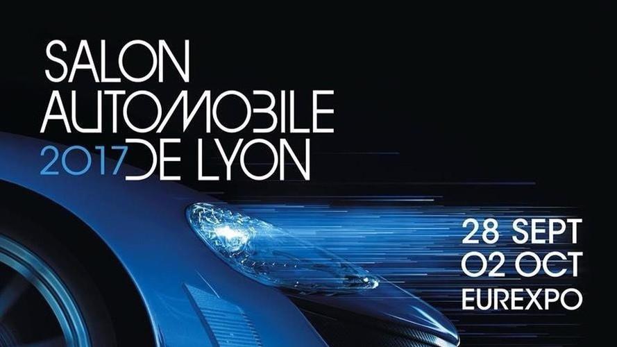 Salon auto Lyon