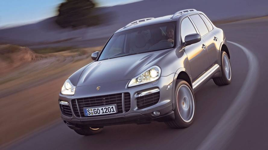 Encore un rappel pour Porsche et Volkswagen