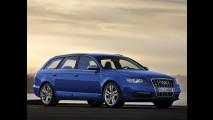 Nuova Audi S6 Avant