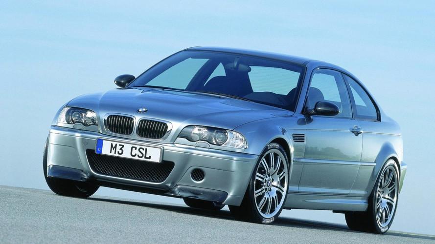 BMW M: el retorno de las versiones CSL, confirmado