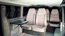 Mercedes-Benz 100 D 1989
