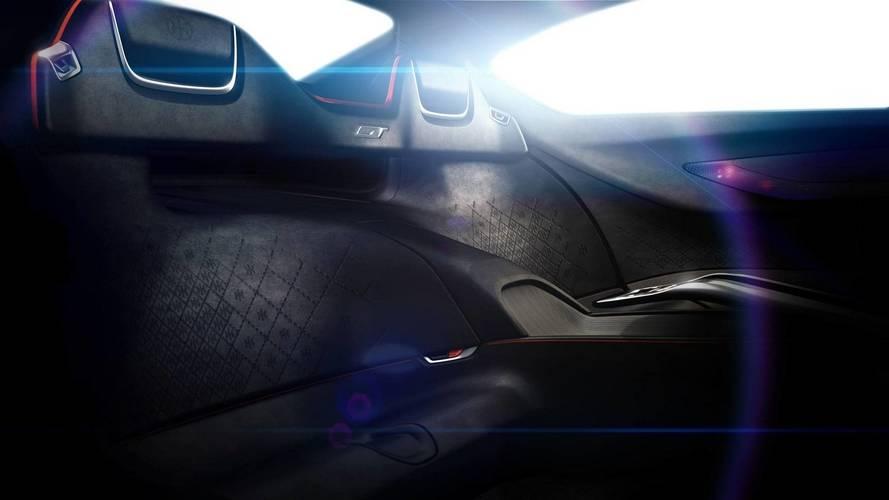 Pininfarina HK GT Tease