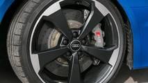 Teaser Prueba Audi RS 3 Sportback 2018