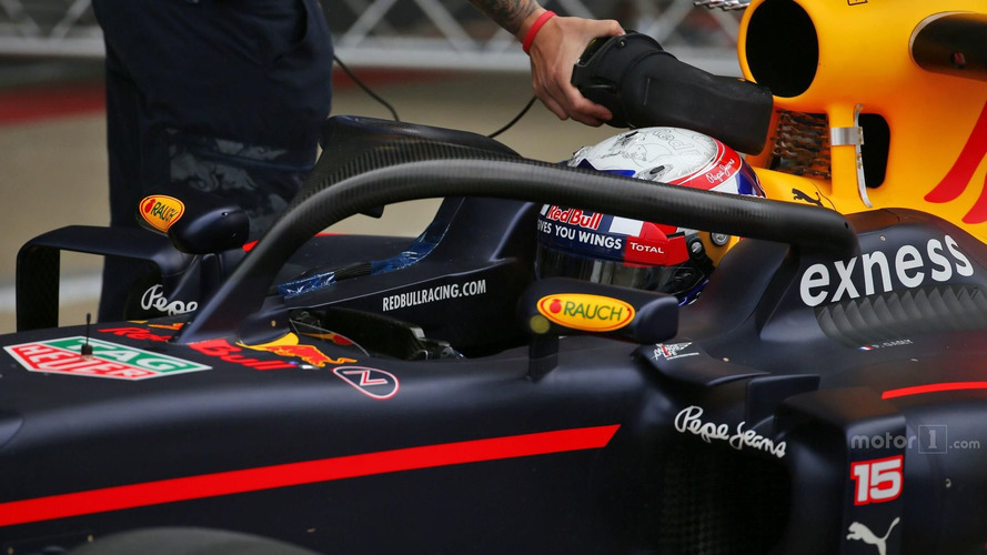 Carlos Sainz believes vote on Halo would be 'common sense'