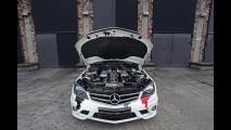 Mcchip-DKR Mercedes C63 AMG