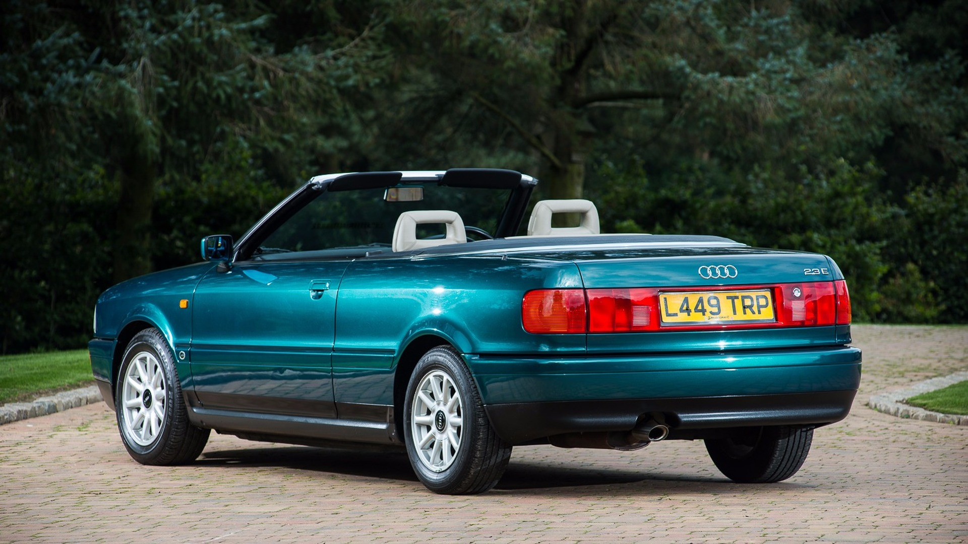 motor car by events and unveiled zaudi their chop magazine cabriolet tops los news at audi angeles la shows advertisement